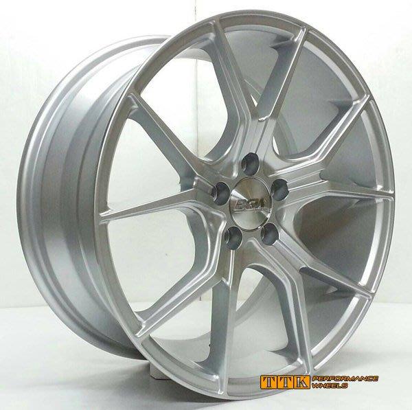 【台灣輪胎王】最新款輕量化 直通 鋁圈樣式 16吋 7J 全車系適用 銀色