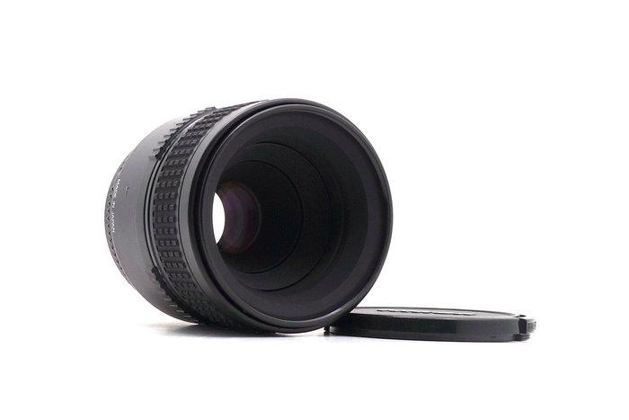 【台中青蘋果】Nikon AF MICRO 60mm f2.8 D 二手 鏡頭 #35537