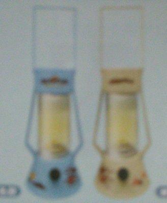 2款900元現貨7-11 迪士尼 夢幻露營復古造型露營燈全套共2款