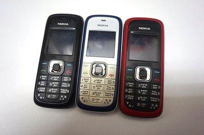 ☆手機寶藏點☆ Nokia 1508 亞太可用 《附全新原廠電池+全新旅充》 預(易)付卡可用 宅配優惠免運 ZZ166