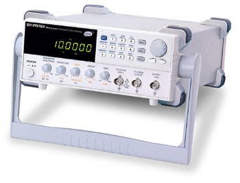 TECPEL泰菱》固緯 GWInstek SFG-2010 10MHz 數位合成函數信號產生器 另有其他MHz