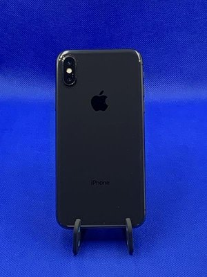 NG商品*二手商店*Apple iphone X 256G FaceID故障(4G 1200萬畫素 5.8吋 A11)