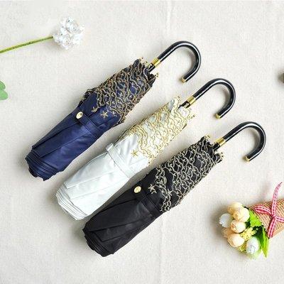 創意 夏季必備日本WPC防曬傘w.p.c折疊晴雨傘遮陽傘超輕防紫外線隔熱遮光UV99%