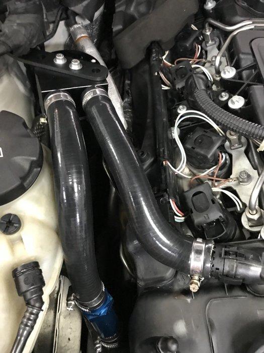 ☆光速改裝精品☆ BMW F30 F20 N55 235/335/435 廢油回收桶