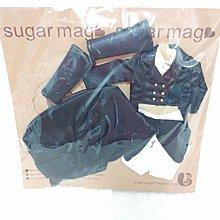 出清絕版香港sugar mag娃衣 全新