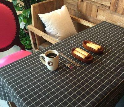 【RS雜貨舗】[110x110cm]桌巾桌布餐墊長巾桌墊隔熱墊桌布裝飾布窗台布桌布桌巾