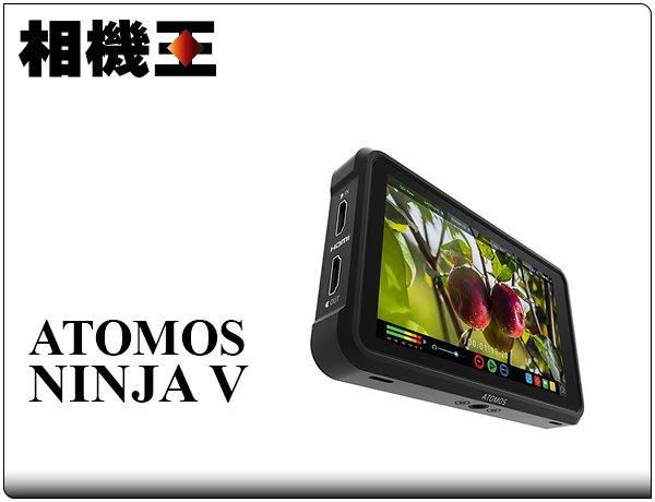 ☆相機王☆Atomos Ninja V  5吋外接監視螢幕 監視器 (2)
