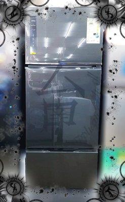 台南家電館~Panasonic國際【NR-C489TV】 481L三門冰箱 ECONAVI無邊框鋼板系列