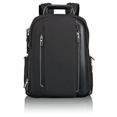 全新 正品 Tumi  Arrive logan backpack 255014D2 頂級 商務 後背包 背包