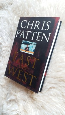 Chris Patten ~ East and West 彭定康