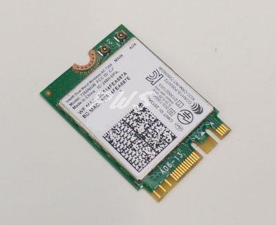 【筆電用 Intel  Wireless-N 7260 7260NGW BN M.2 NGFF 】