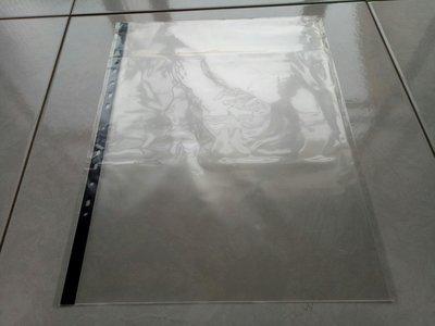 A3活頁夾內袋2張 11孔資料袋 小海報套 櫻環 台中市