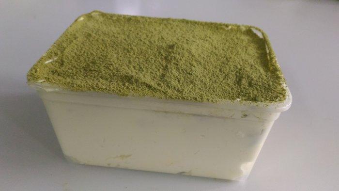 無糖/低醣/無麵粉/低碳/生酮 抺茶提拉米蘇