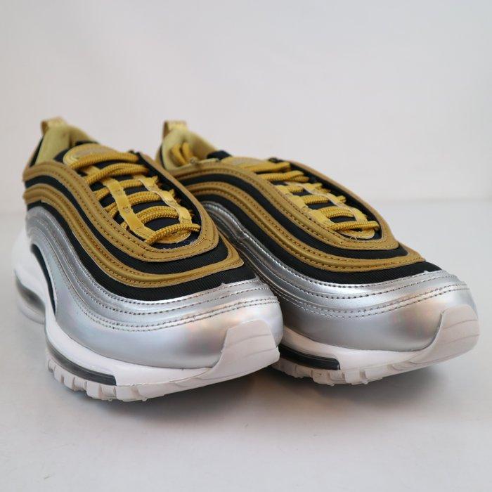 玉米潮流本舖 NIKE W AIR MAX 97 SE AQ4137-700 金銀子彈 氣墊 慢跑鞋