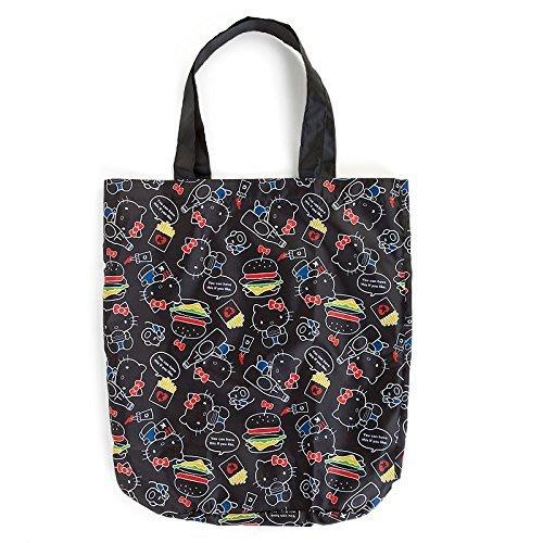 代購現貨 日本三麗鷗 折疊收納環保購物袋