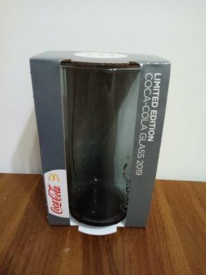 天使熊雜貨小舖~可口可樂玻璃杯  容量:370ml  全新現貨