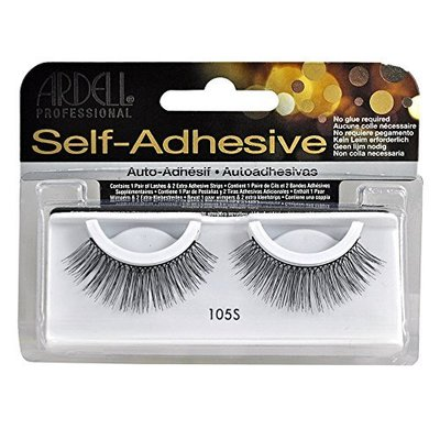 (現貨在台)Ardell Self-Adhesive 105S 自黏式假睫毛