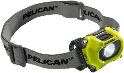 <永淼防備> Pelican flashlight 2755 防爆 安全 頭燈