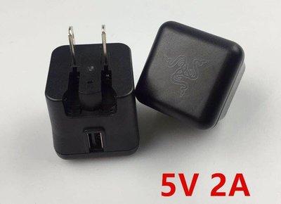 現貨!!※台北快貨※Razer Phone USB 2.5A 快速充電器 (雷蛇手機 Turret堡壘神蛛無線鍵鼠)