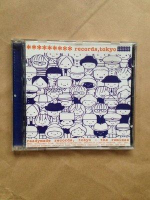 (絕版)Readymade Records,Tokyo The Remixes(Pizzicato Five...)
