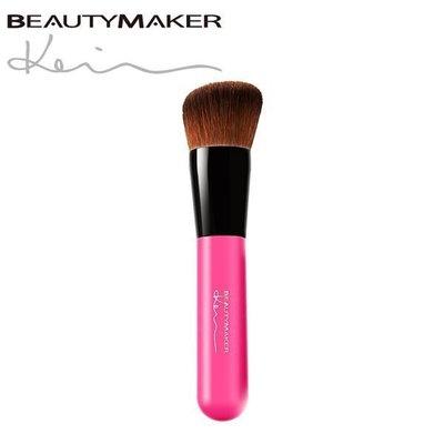 【現貨】BeautyMaker美肌修修無痕專業粉底刷 (BM底妝刷腮紅刷蜜粉刷 專業無痕粉底刷