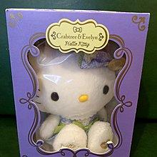 全新 連盒 Crabtree & Evelyn X Hello Kitty 香味 公仔