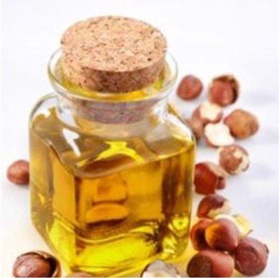 100ml~DIY口紅唇膏進口榛果油🌰基礎油卸妝身體按摩護膚植物油