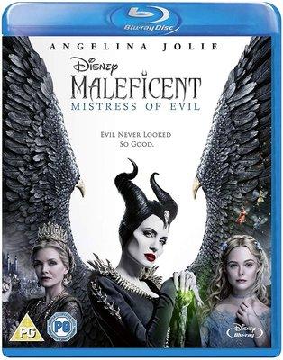 【藍光影片】黑魔女2 / 沉睡魔咒 2 / Maleficent: Mistress of Evil (2019)