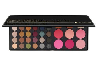☞ 幫你購 國際代購 ☜ 預購 bh cosmetics Special Occasion 39色 眼影腮紅盤