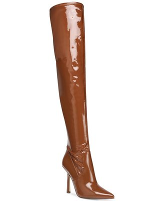 Steve Madden Vanquish Over-the-Knee Thigh-High Boots 11/9止