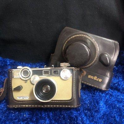 早期相機(美國)
