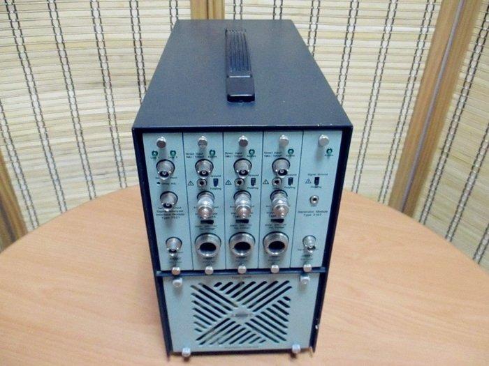康榮科技二手儀器領導廠商 Bruel&Kjaer 2825+7521+3015*3+3107+8203