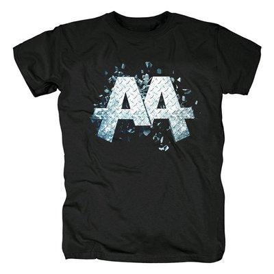 Asking Alexandria英國金屬核樂團死核朋克硬核搖滾AAT恤