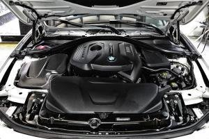 CS車宮車業 ARMA 碳纖維集氣罩進氣系統 BMW F30 320i/328i/330i B48