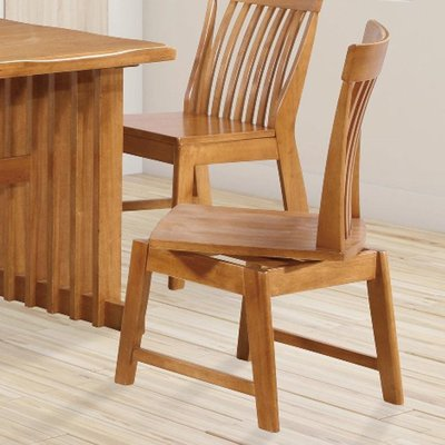 【DH】商品編號38438商品名稱柯比48CM橡膠木全實木旋轉餐椅(圖一)備有餐桌可搭配.全新品特價