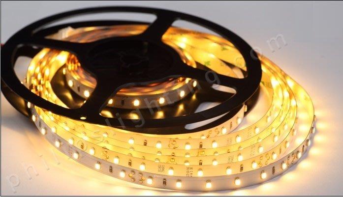 台北市長春路 PHILIPS 飛利浦 LED LS062S 10.8W 24V 軟條燈 燈條 軟帶燈 可調光