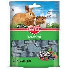 SNOW的家【久違到貨】Kaytee 寵物兔優格點心 莓果口味 3.5oz (80350306