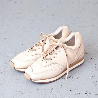 Hender Scheme 自然色手工皮鞋 #new balance#
