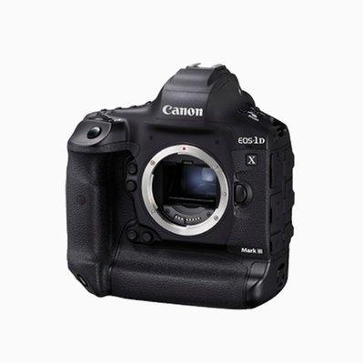 【華揚數位】☆全新 Canon EOS 1DX Mark III BODY 全片幅單眼機身 繁中平輸 1DX3