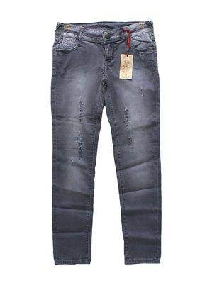 背包收藏家-美國JCpenny Decree Skinny窄管高彈性低腰牛仔褲 特價