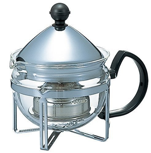 【HARIO】茶王 2杯用 300ml CHA-2SV 耐熱玻璃