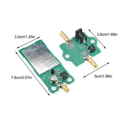 Mini-Whip中短波有源天線SDR天線RTL-SDR接收機天線 US-柒藍伊小賣場