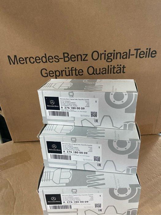 Mercedes Benz 賓士 A2761800009 M276 GLC W212 GLK W205
