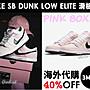 【海外代購】Nike Dunk Low Elite SB
