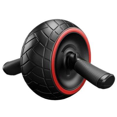 巨輪健腹輪 自動回彈 腹肌鍛鍊