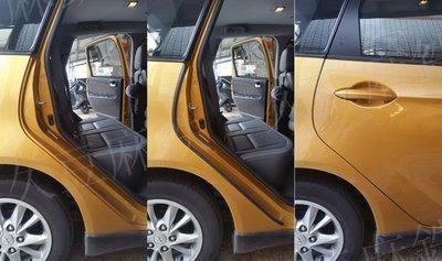 Mitsubishi Colt Plus 專用 汽車隔音條 C柱 車身 AX007 另有 B柱 車門 專用款