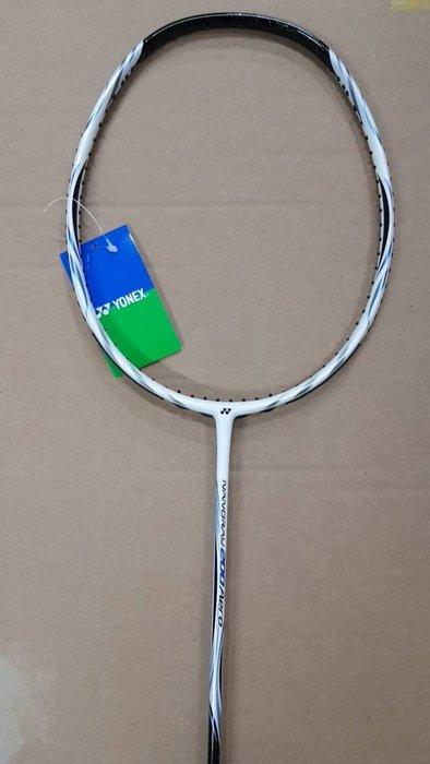 綠色大地  YONEX NANORAY 200AERO 碳纖維羽球拍 輕量快速4U 羽拍 RSL 勝利