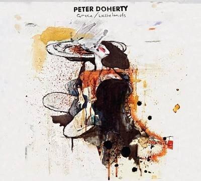 [狗肉貓]_Pete Doherty _Grace/Wastelands