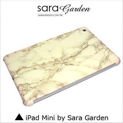 iPad Mini 1 2 3 4 客製化 保護殼 大理石 爆裂 紋路【G337】
