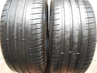 ◎至品中古胎◎優質中古跑胎~225/45/17 米其林 PS3 ~含安裝.平衡